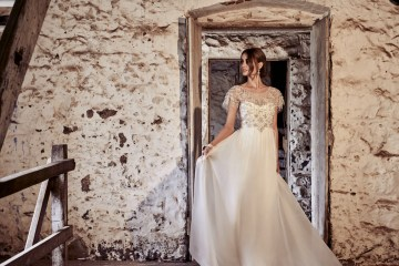 Anna Campbell Wedding Dress Collection 3