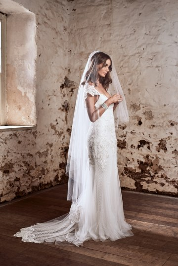Anna Campbell Wedding Dress Collection 30