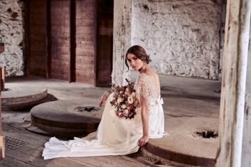 Anna Campbell Wedding Dress Collection 33