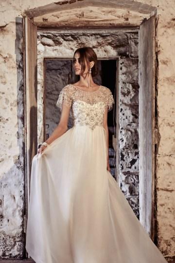 Anna Campbell Wedding Dress Collection 36
