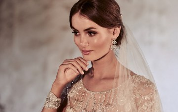 Anna Campbell Wedding Dress Collection 4