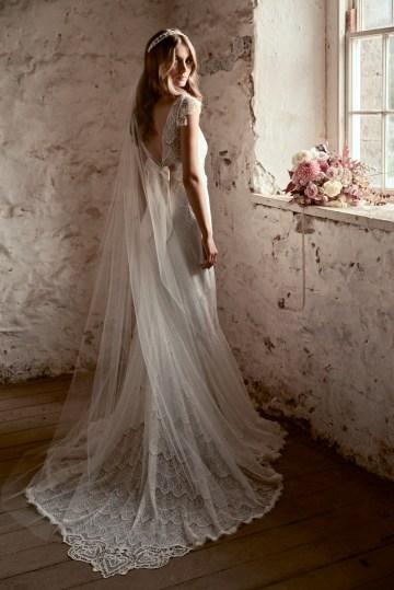 Anna Campbell Wedding Dress Collection 42