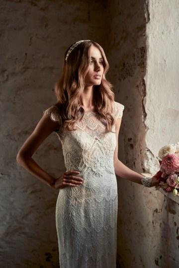 Anna Campbell Wedding Dress Collection 43