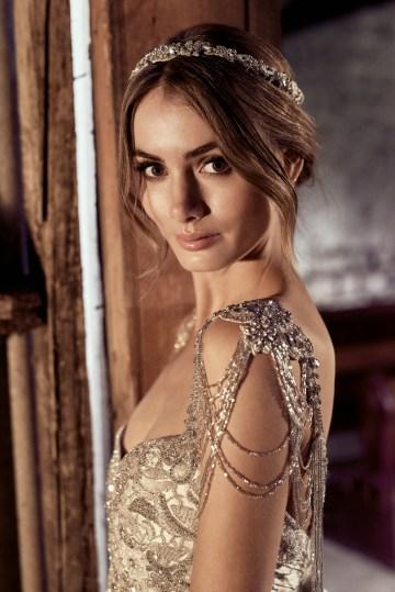 Anna Campbell Wedding Dress Collection 50