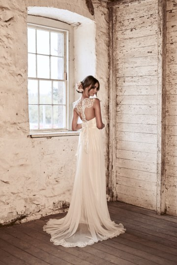 Anna Campbell Wedding Dress Collection 59