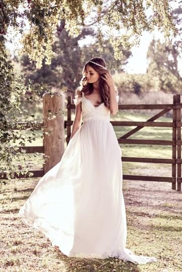 Anna Campbell Wedding Dress Collection 66