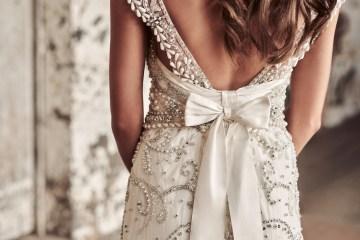Anna Campbell Wedding Dress Collection 71