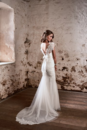 Anna Campbell Wedding Dress Collection 80