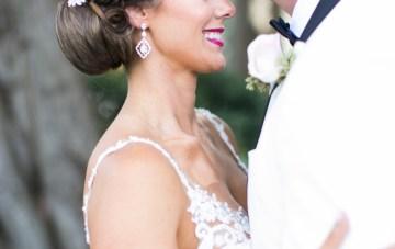 Beautiful Lakehouse Wedding by Jamie Rae Photo 37
