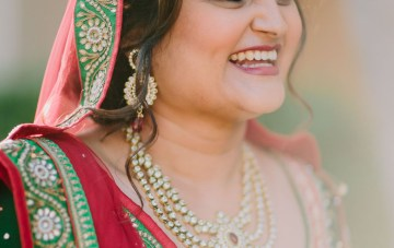 Beautiful Wedding Photo Session by Let's Frolic Together 19