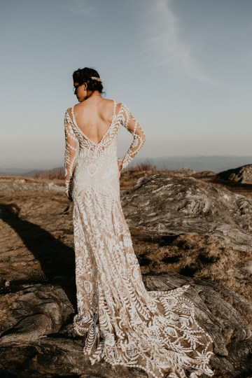 Boho Wedding Inspiration by Trek and Bloom Photography Co.1