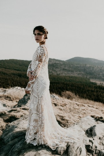 Boho Wedding Inspiration by Trek and Bloom Photography Co.14