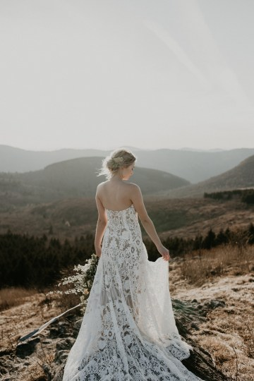 Boho Wedding Inspiration by Trek and Bloom Photography Co.18