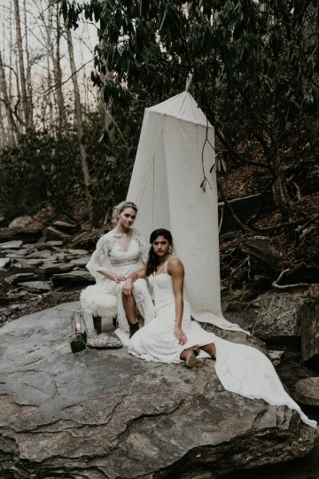 Boho Wedding Inspiration by Trek and Bloom Photography Co.39
