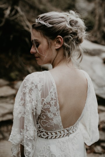 Boho Wedding Inspiration by Trek and Bloom Photography Co.43
