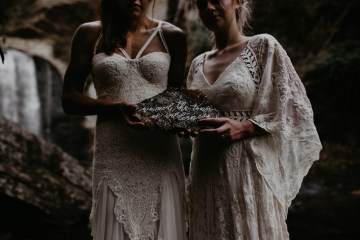 Boho Wedding Inspiration by Trek and Bloom Photography Co.44