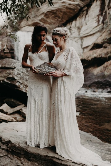 Boho Wedding Inspiration by Trek and Bloom Photography Co.7