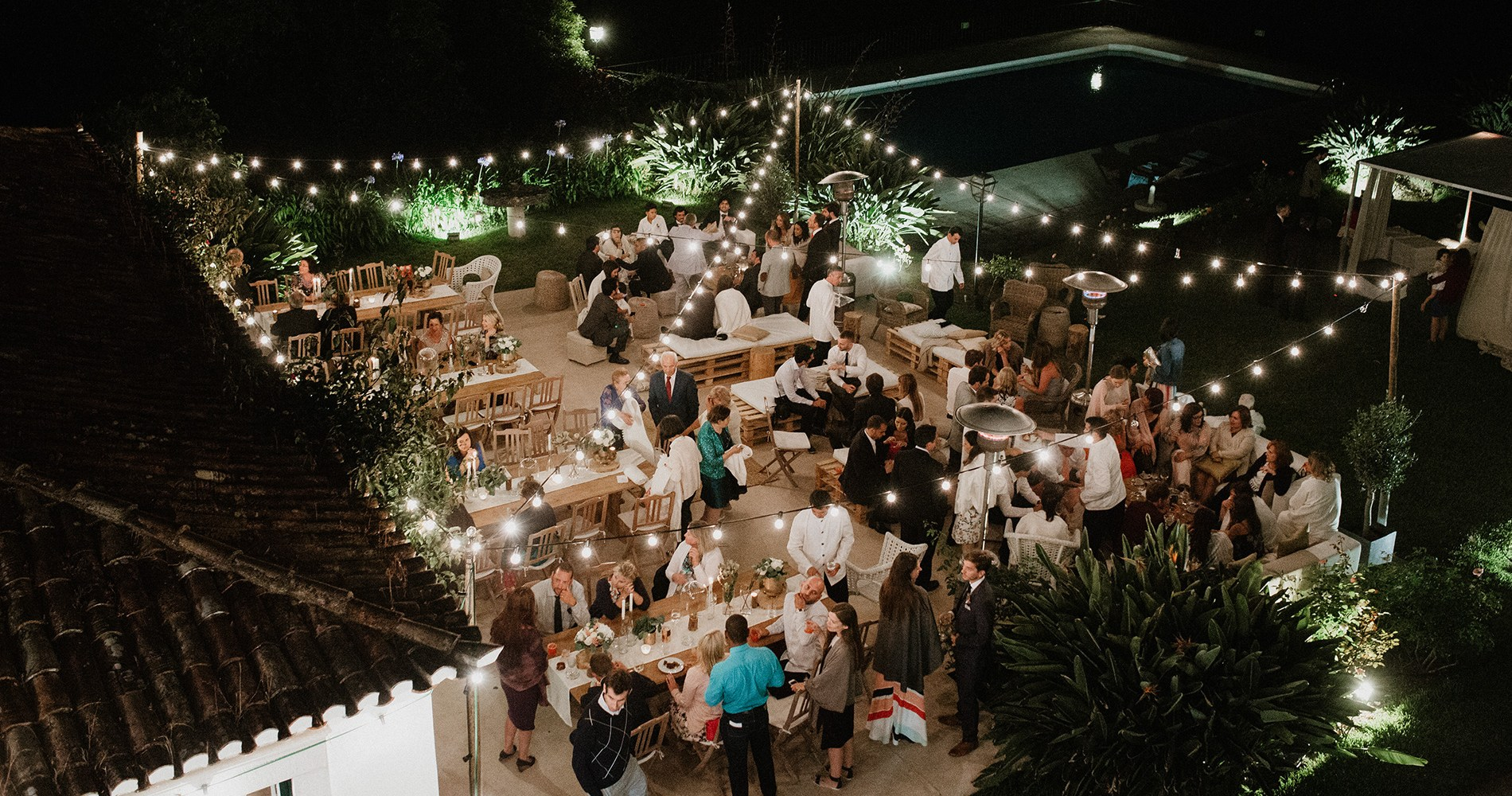 Cool Portuguese Wedding by Golden Days Wedding Photography 5