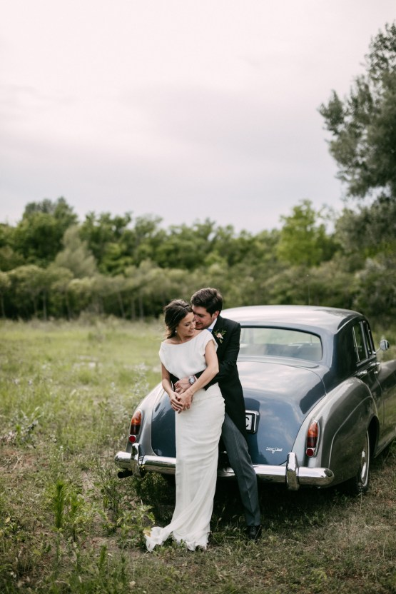 Cool Spanish Wedding by Sara Lobla and La Puta Suegra 54
