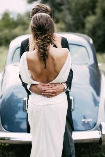 Cool Spanish Wedding by Sara Lobla and La Puta Suegra 55