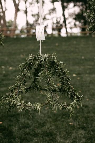Cool Spanish Wedding by Sara Lobla and La Puta Suegra 61