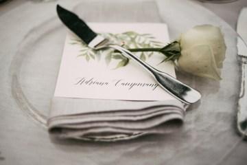 Cool Spanish Wedding by Sara Lobla and La Puta Suegra 63
