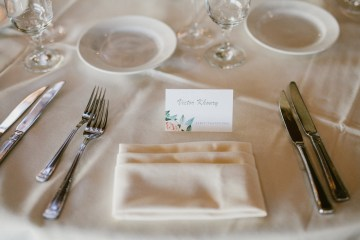 Glamorous Wedding by Jay and Jess Photography 13