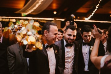 Glamorous Wedding by Jay and Jess Photography 16