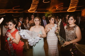 Glamorous Wedding by Jay and Jess Photography 17