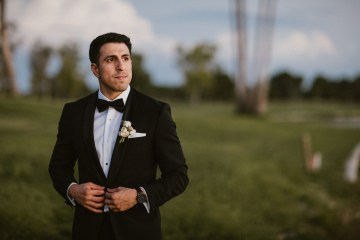 Glamorous Wedding by Jay and Jess Photography 20