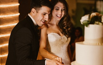Glamorous Wedding by Jay and Jess Photography 47