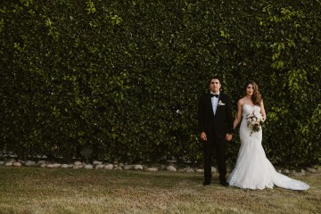 Glamorous Wedding by Jay and Jess Photography 49