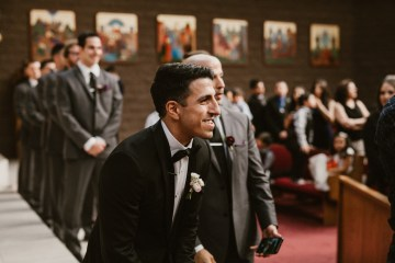 Glamorous Wedding by Jay and Jess Photography 5