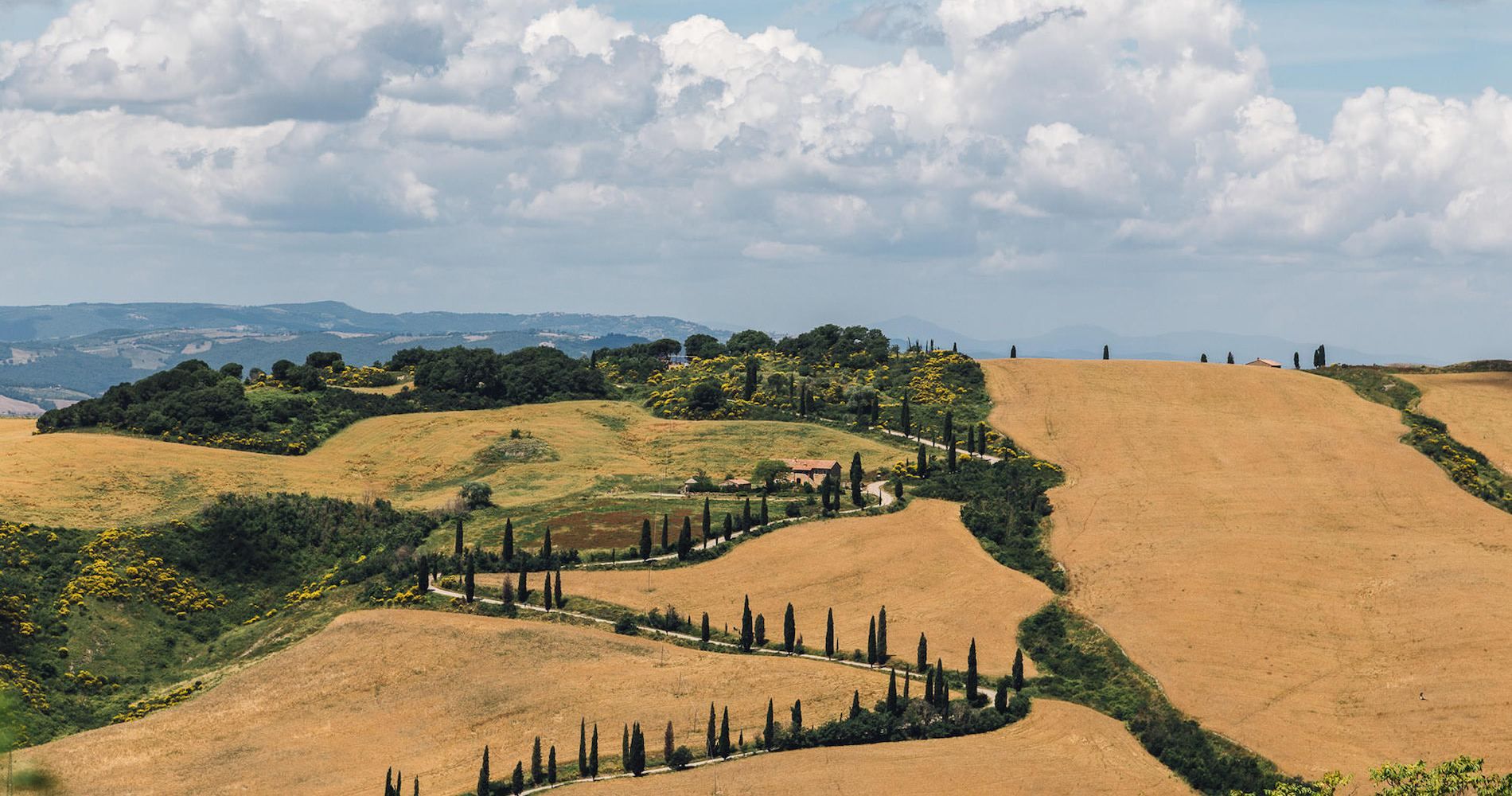 Luxurious Destination Wedding in Tuscany by Stefano Santucci 1