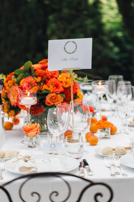 Luxurious Destination Wedding in Tuscany by Stefano Santucci 36