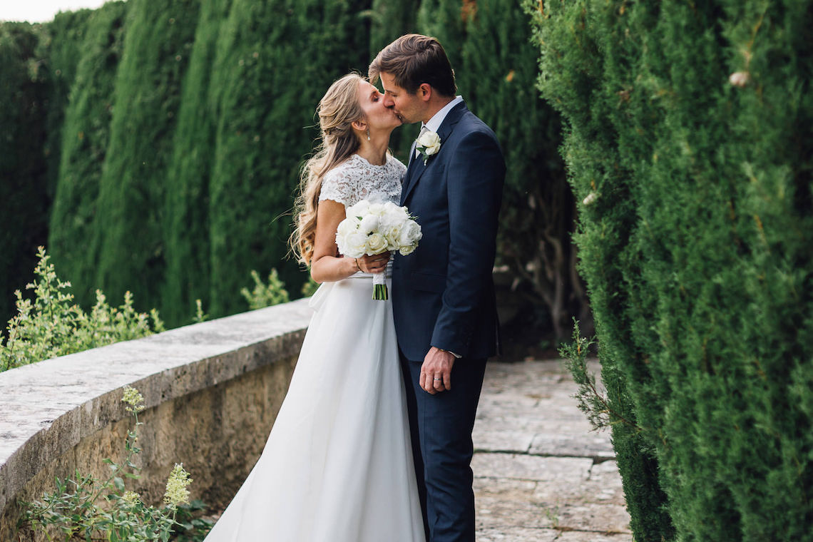 Luxurious Destination Wedding in Tuscany by Stefano Santucci 4