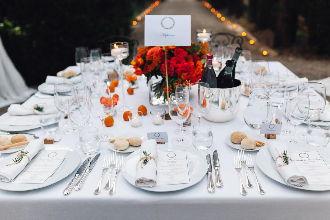 Luxurious Destination Wedding in Tuscany by Stefano Santucci 42
