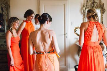 Luxurious Destination Wedding in Tuscany by Stefano Santucci 59