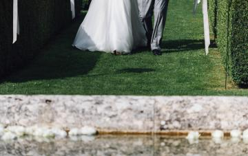 Luxurious Destination Wedding in Tuscany by Stefano Santucci 71