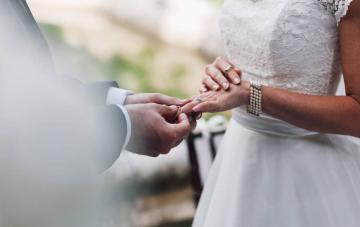 Luxurious Destination Wedding in Tuscany by Stefano Santucci 80