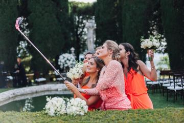 Luxurious Destination Wedding in Tuscany by Stefano Santucci 81