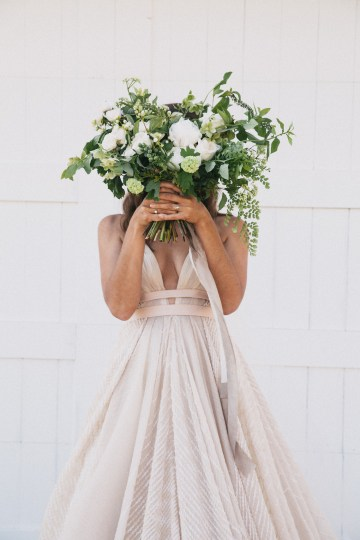 Modern Farmhouse Wedding Inspiration by Alexandra Wallace and A Lovely Creative 59