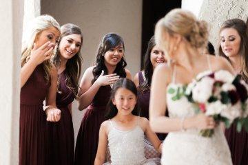 Pretty Outdoor Wedding by Sara Lynn Photography 10