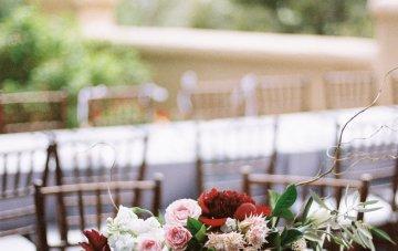 Pretty Outdoor Wedding by Sara Lynn Photography 58