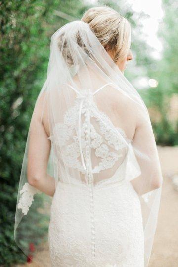 Pretty Outdoor Wedding by Sara Lynn Photography 69