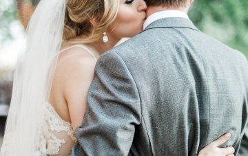 Pretty Outdoor Wedding by Sara Lynn Photography 74
