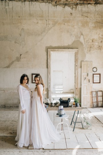 Romantic Wedding Inspiration by Wertan Photo and Local Weddings Budapest 59