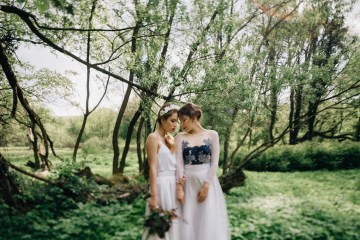 Romantic Wedding Inspiration by Wertan Photo and Local Weddings Budapest 81