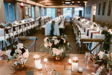 Rustic & Intimate Wedding by Suzuran Photography and Oak & Honey Events 49