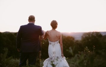 Rustic & Intimate Wedding by Suzuran Photography and Oak & Honey Events 51